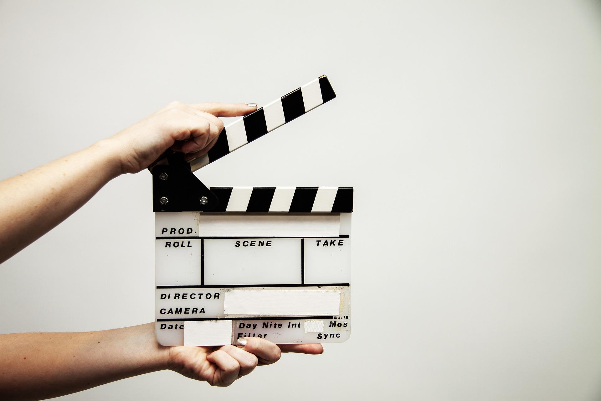 Filmvisning