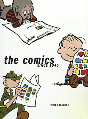The comics: Since 1945