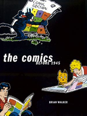 The comics: Before 1945