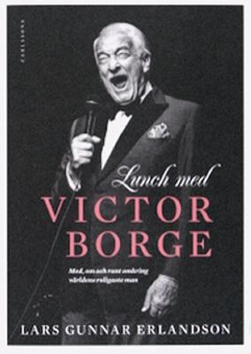 Lunch med Victor Borge