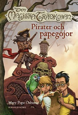 Pirater och papegojor