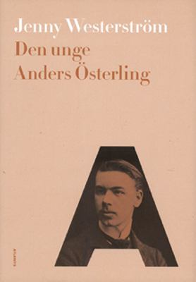 Den unge Anders Österling