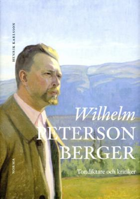 Wilhelm Peterson-Berger