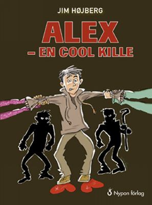 Alex - en cool kille
