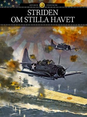 Striden om Stilla havet
