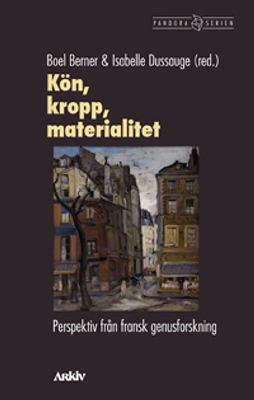 Kön, kropp, materialitet