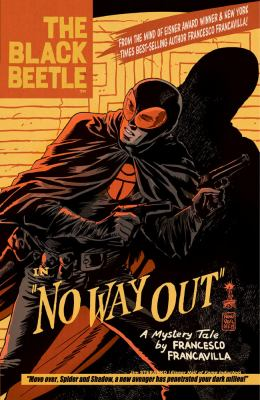 "The Black Beetle in ""No way out"""