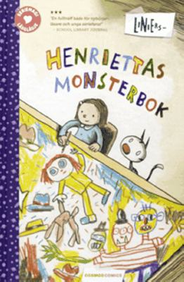 Henriettas monsterbok