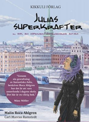 Julias superkrafter