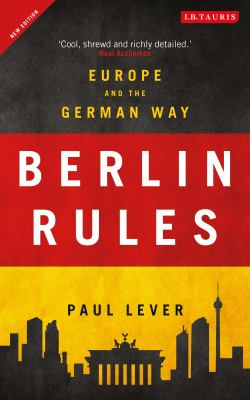 Europe and the German way