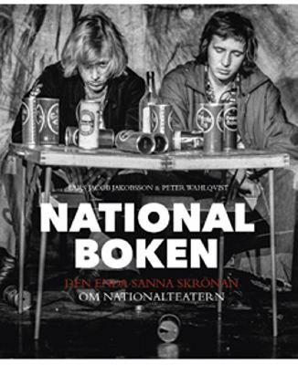 Nationalboken