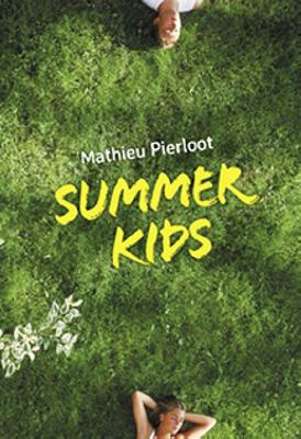 Summer kids / Mathieu Pierloot.