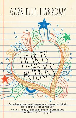 Hearts are jerks