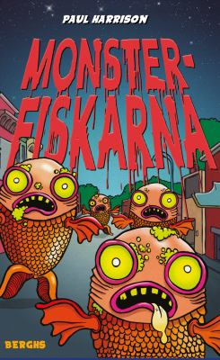 Monsterfiskarna