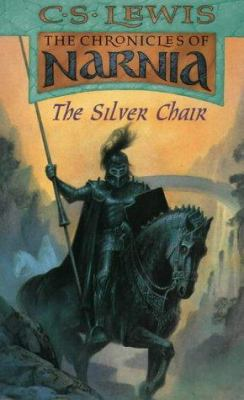 The silver chair / C. S. Lewis ; illustrated by Pauline Baynes